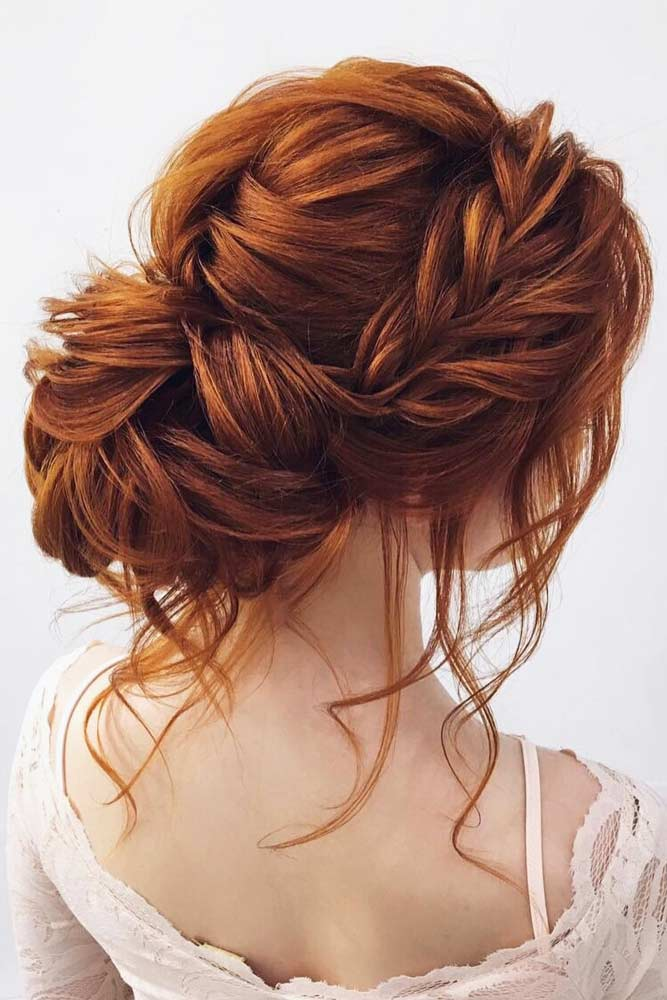 Braided Updo picture1