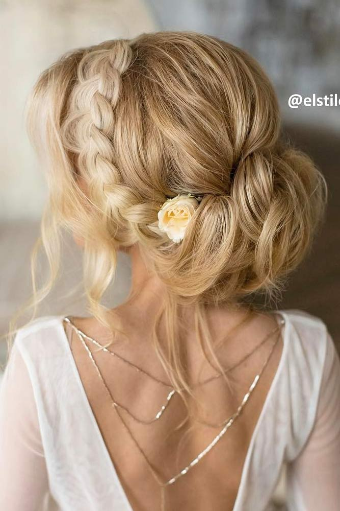Braided Updo picture2