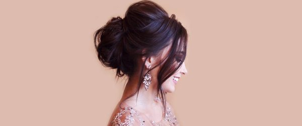21 Chignon Bun Hairstyles To Get A Stylish Look