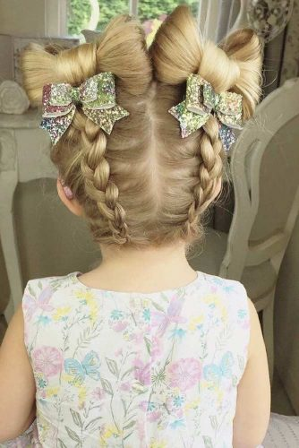 Hairstyles with Accessories picture3