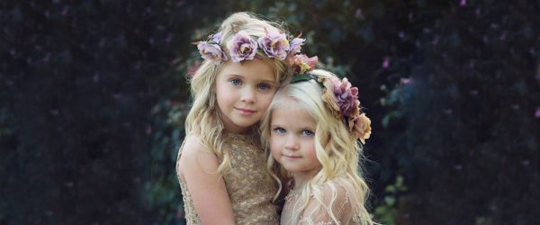 15 Cute Girls Hairstyles For Your Little Princess