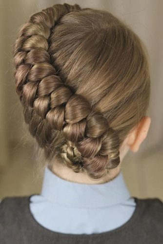 Braided Hairstyles picture1