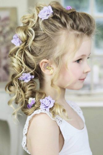 Hairstyles with Accessories picture1