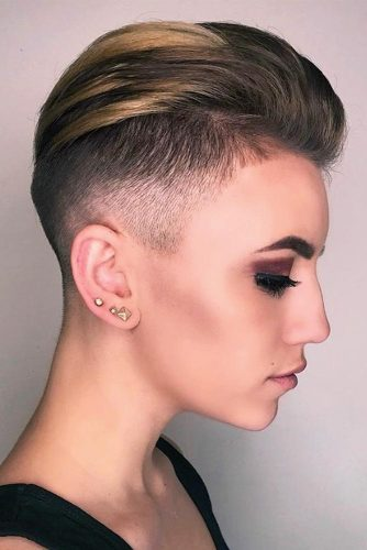 Short Disconnected Undercut picture1