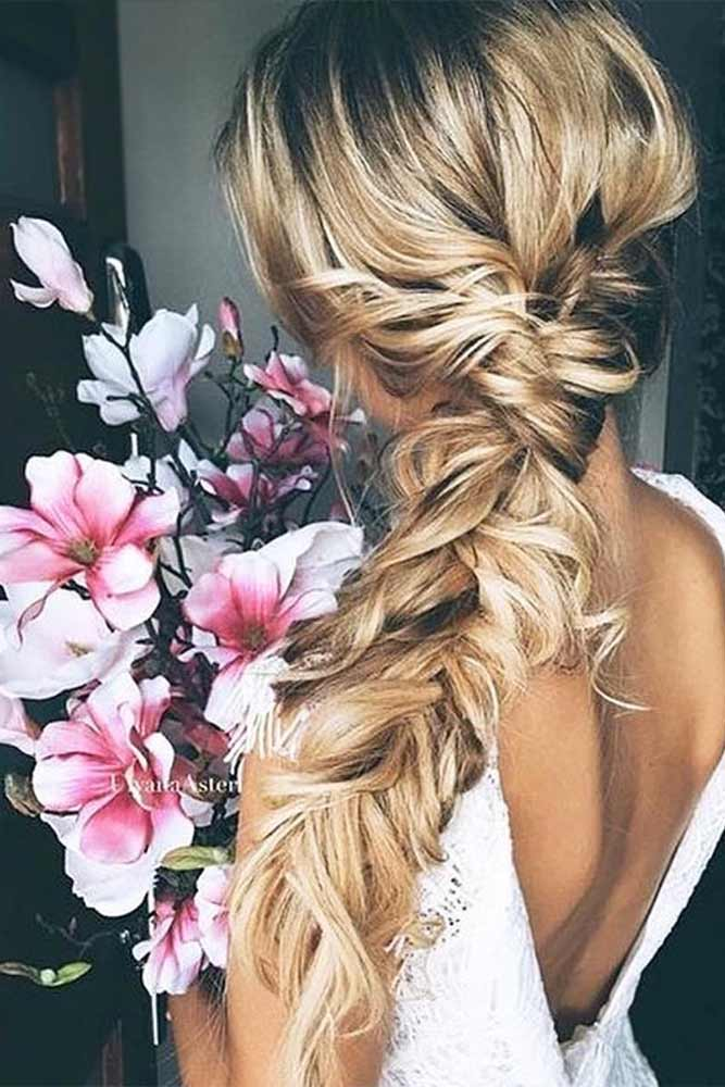 Pretty Hairstyles for Valentines Day picture2