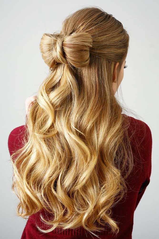 Beautiful Party Hairstyles picture1