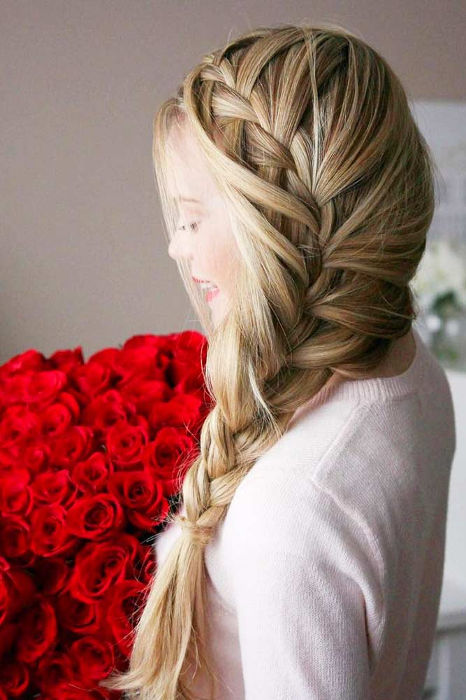 Beautiful Party Hairstyles picture3