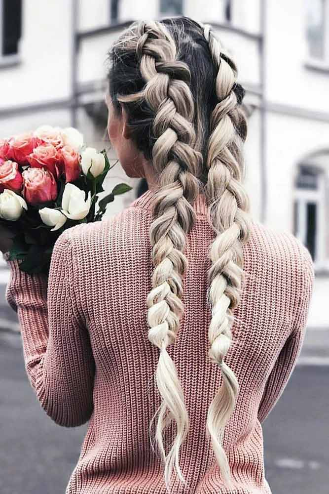 Cute Hairstyles for Valentines Day picture3