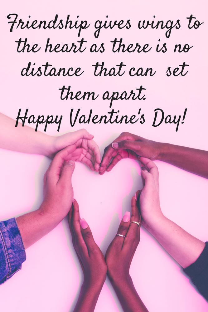 Inspirational Happy Valentines Day Quote2