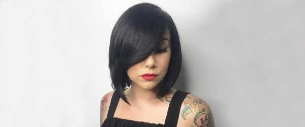 One Inverted Bob, Seven Ways: Make the Most of Your Cut