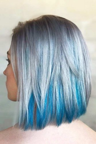 Straight Medium Hairstyles picture1