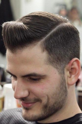 Comb Over #menshaircuts #haircuts