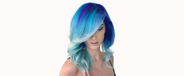15 Magical Mermaid Hair Ideas
