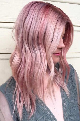 Rose Gold Highlights picture3