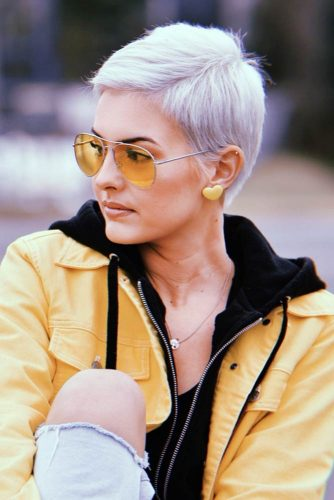 Pixie - Short Hairstyles for Women picture3