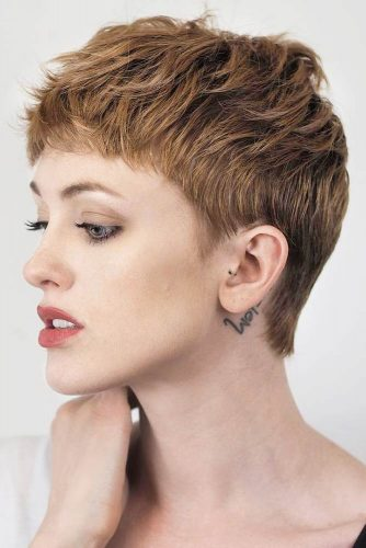 Pixie - Short Hairstyles for Women picture2