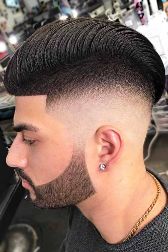 Fade Hairstyles picture3