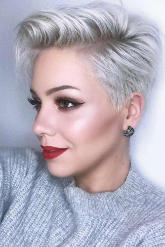 53 Short Hairstyles For Women 2019 That You Can Master Lovehairstyles