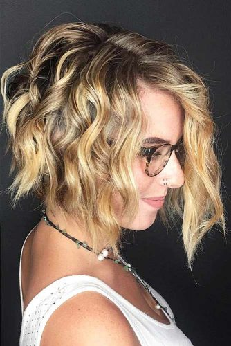53 Short Hairstyles for Women 2019 That You Can Master ...