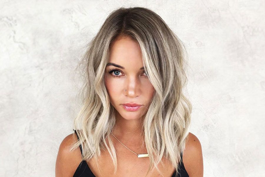 Best Tips for Your Ash Blonde Hair