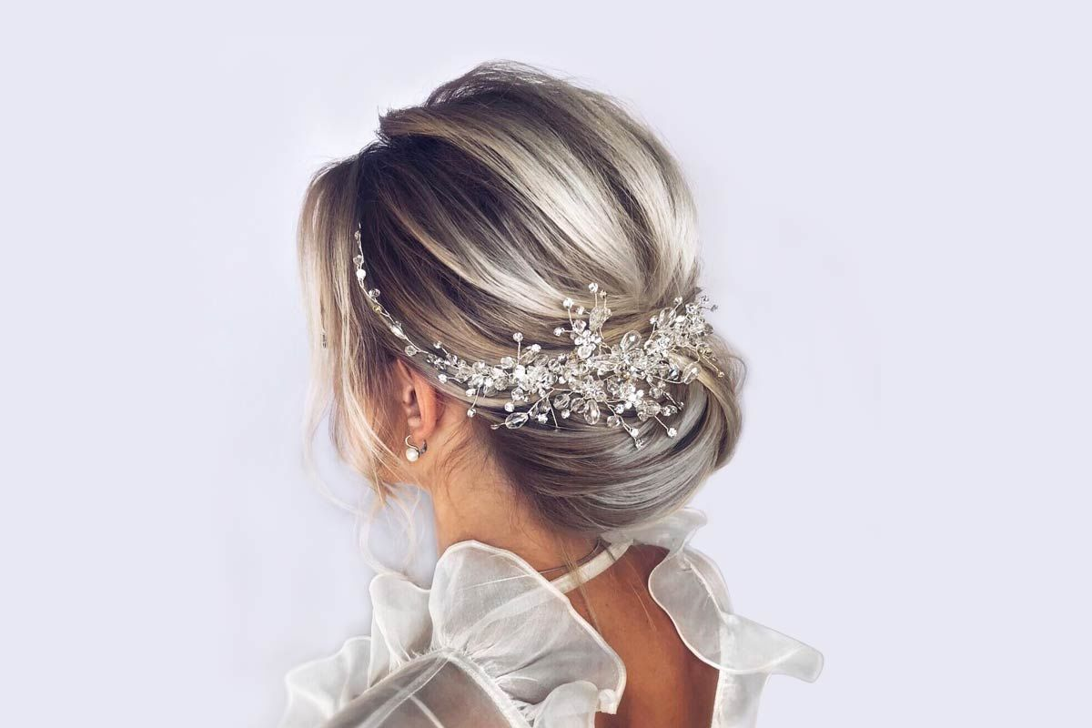 50 Chignon Hairstyles For A Fancy Look Lovehairstyles Com