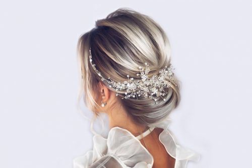 Chignon Bun Hairstyles To Get A Stylish Look