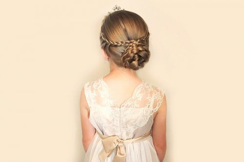 Cute Girls Hairstyles For Your Little Princess