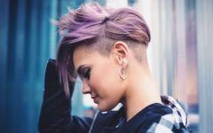 In Appreciation Of All The Babes Rocking A Disconnected Undercut