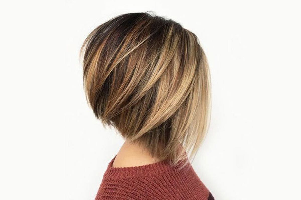 Several Ways Of Pulling Off An Inverted Bob | LoveHairStyles.com