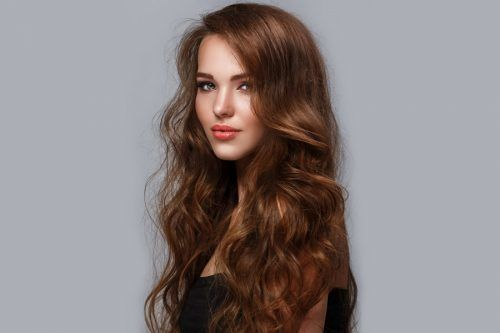 Best Long Haircuts For Every Type Of Texture