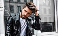 The Best New Men's Haircuts to Try