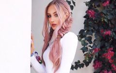 Top Tips to Experiment with a Rose Gold Hair Color