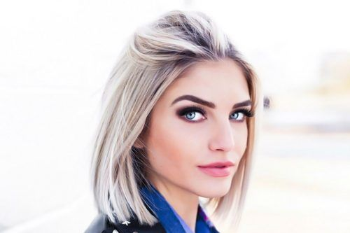 Short Hairstyles for Women That Everyone Can Wear and Master