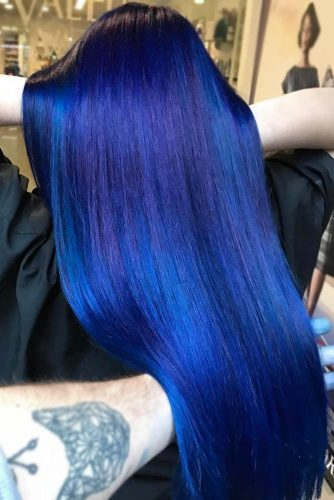 Electric Blue Shade picture3