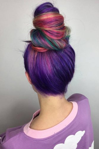 Galaxy Hair Styles picture1