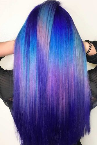 Galaxy Hair Tutorial picture1