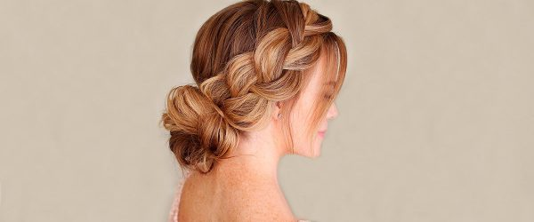 How To: French Braid [6 Hair Tutorials]
