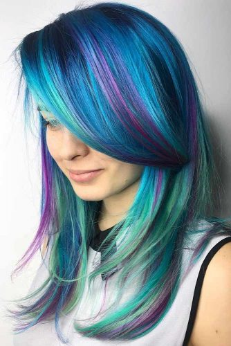 Deep Blue Colors picture2