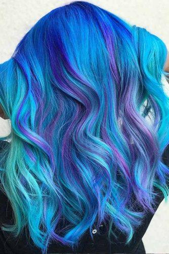 Deep Blue Colors picture3