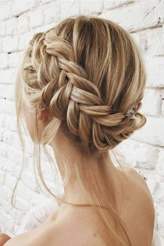 Be The Real Queen With A Braided Crown picture2