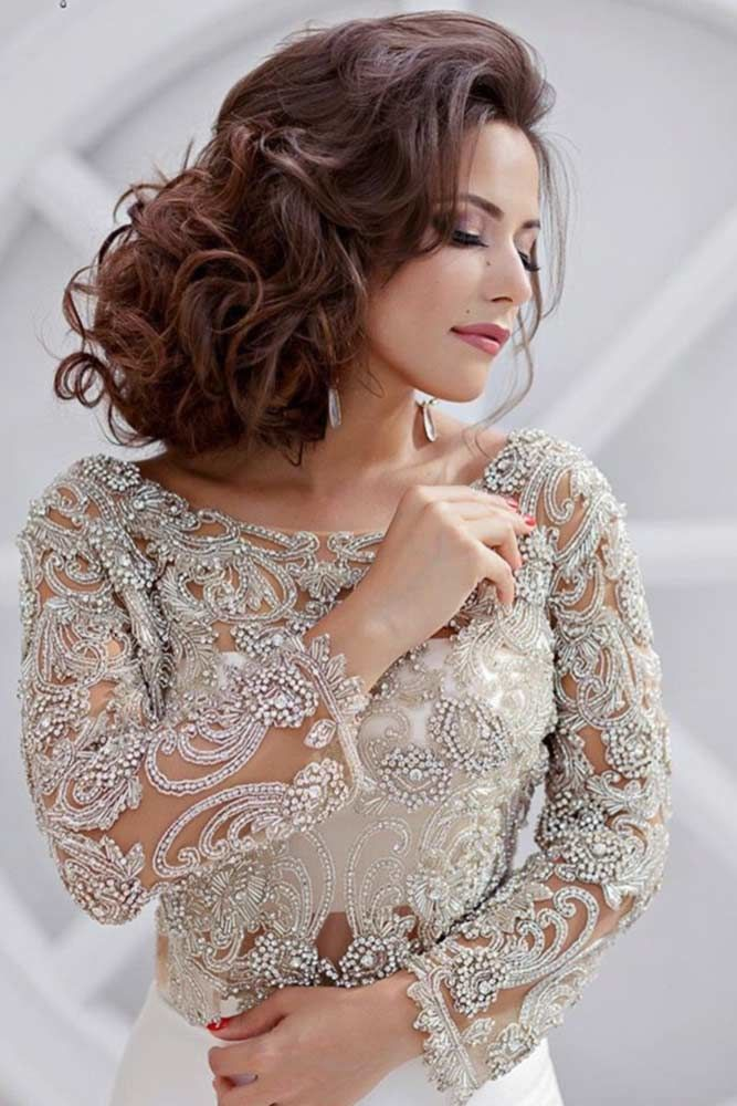 Let Your Hair Updo Be Elegant And Refined At Prom #promhairstyles #promhair