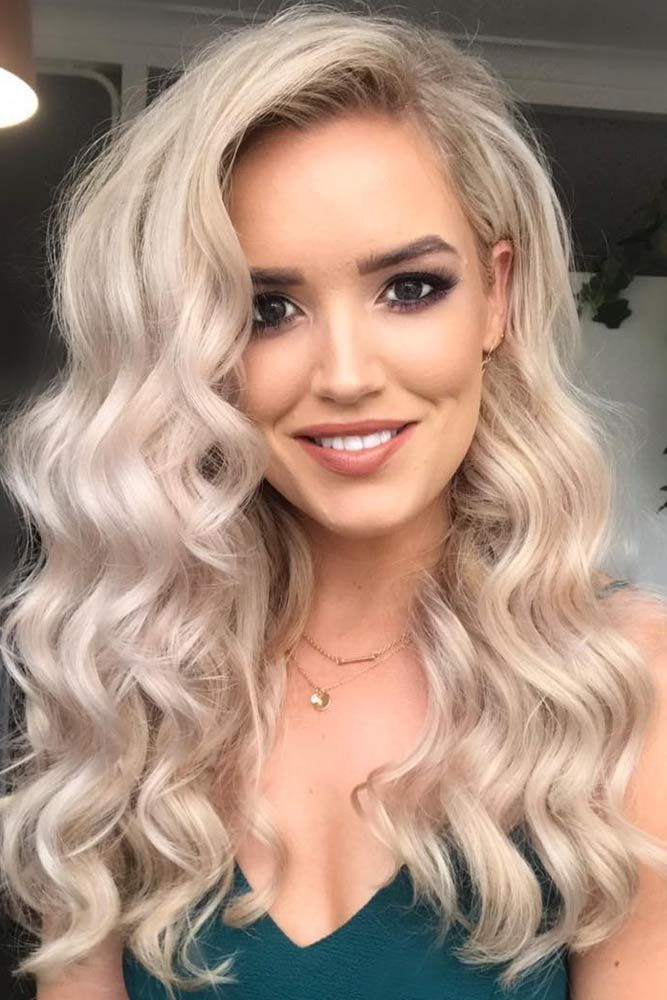 76 Dreamy Prom Hairstyles For A Night Out | Lovehairstyles.com