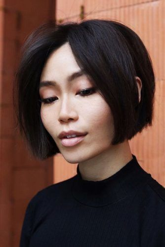 From Pixie To Bob Hairstyles #roundface #shorthair #faceshapehairstyles