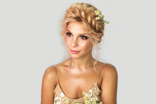 Full Collection of the Best Updos of All Time