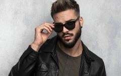 Crew Cut Hair Ideas: The Timeless Haircut for Men
