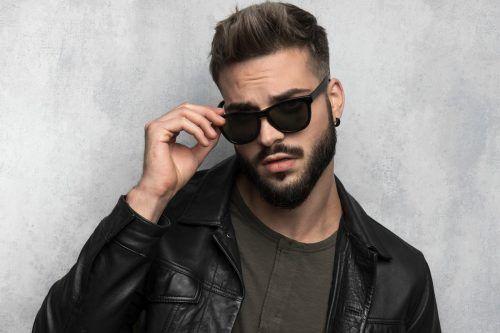 Crew Cut Hair Ideas: The Timeless Haircut for Men