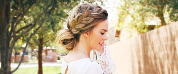 How To: French Braid [10 Hair Tutorials]