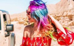 Magical Mermaid Hair Ideas