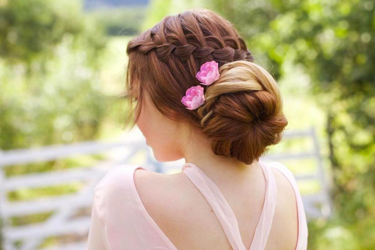 12 Dreamy Prom Hairstyles For A Night Out   Lovehairstyles.com