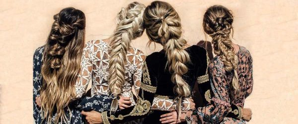 21 Top Best Braid Styles You've Ever Wanted
